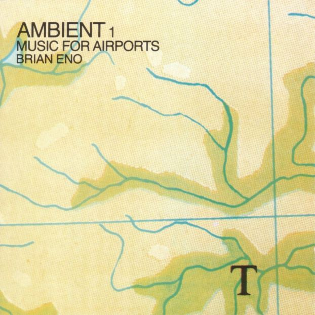 Ambient 1. Music for Airports