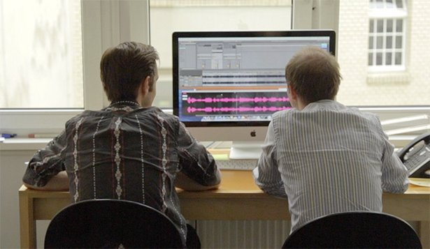 Ableton developers