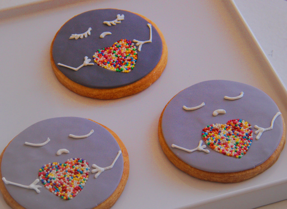 Cookies by Baby Bea's Bakeshop