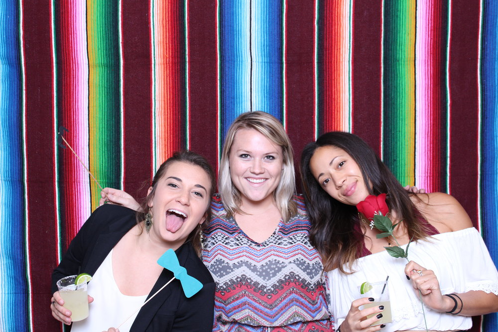 austin corporate photo booth