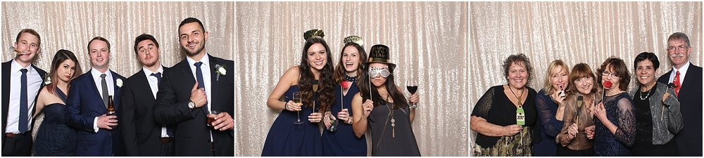 dripping springs wedding photo booth
