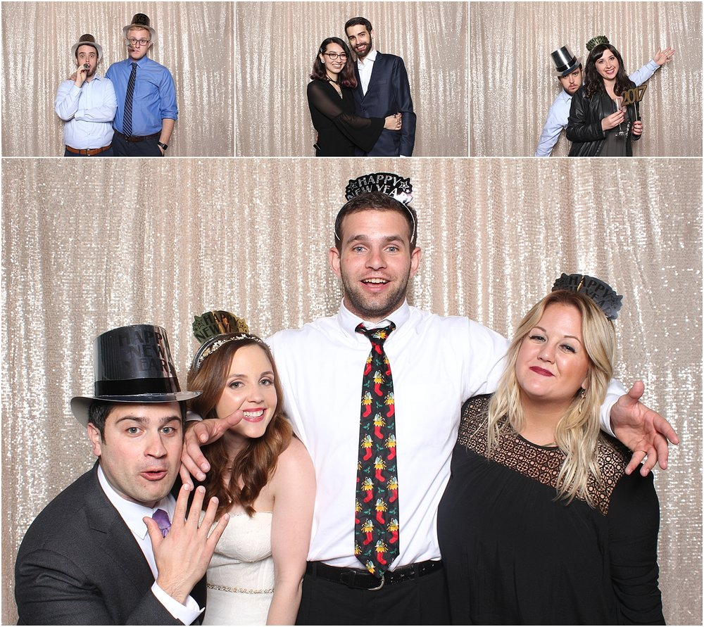 kyle wedding photo booth