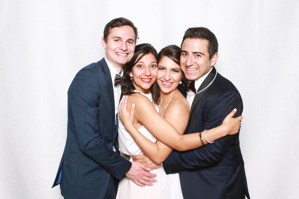Austin Wedding Photo Booth Rental
