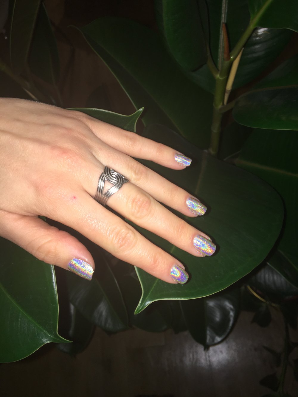 Nails for the New Year: 2016-2017 Transitional Trends — Adventures ...