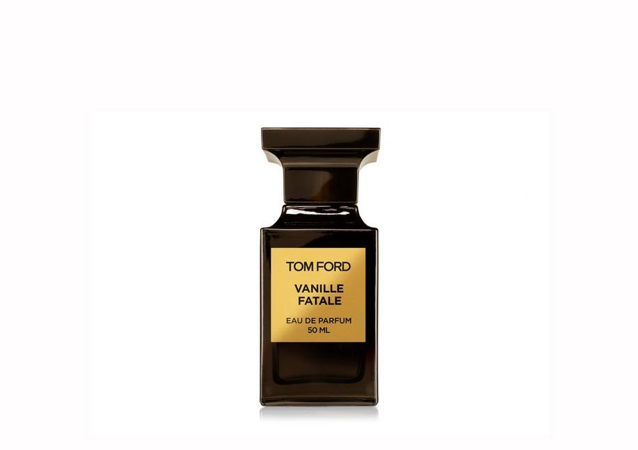 I have been waiting for Vanille Fatale all my life. - The name brought me to a halt when I first heard it, everything indicated this would be the vanilla fragrance that would save me.