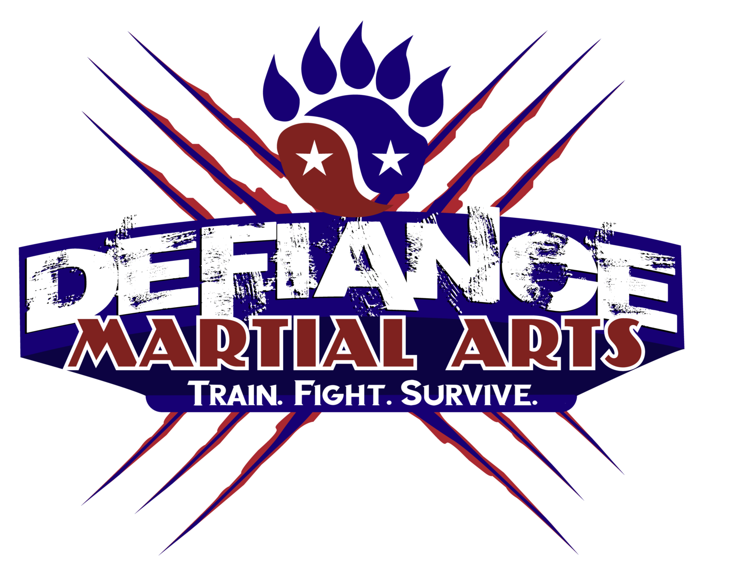 Defiance Martial Arts