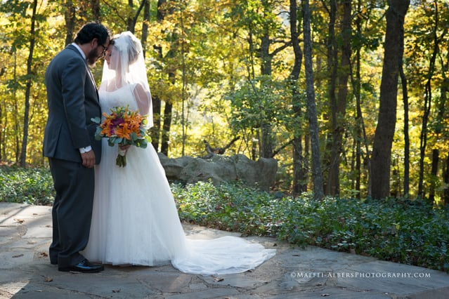 Eureka Springs Wedding Photographer, Thorncrown Chapel