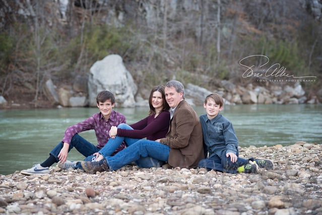 Buffalo River family photography, Buffalo River Photography