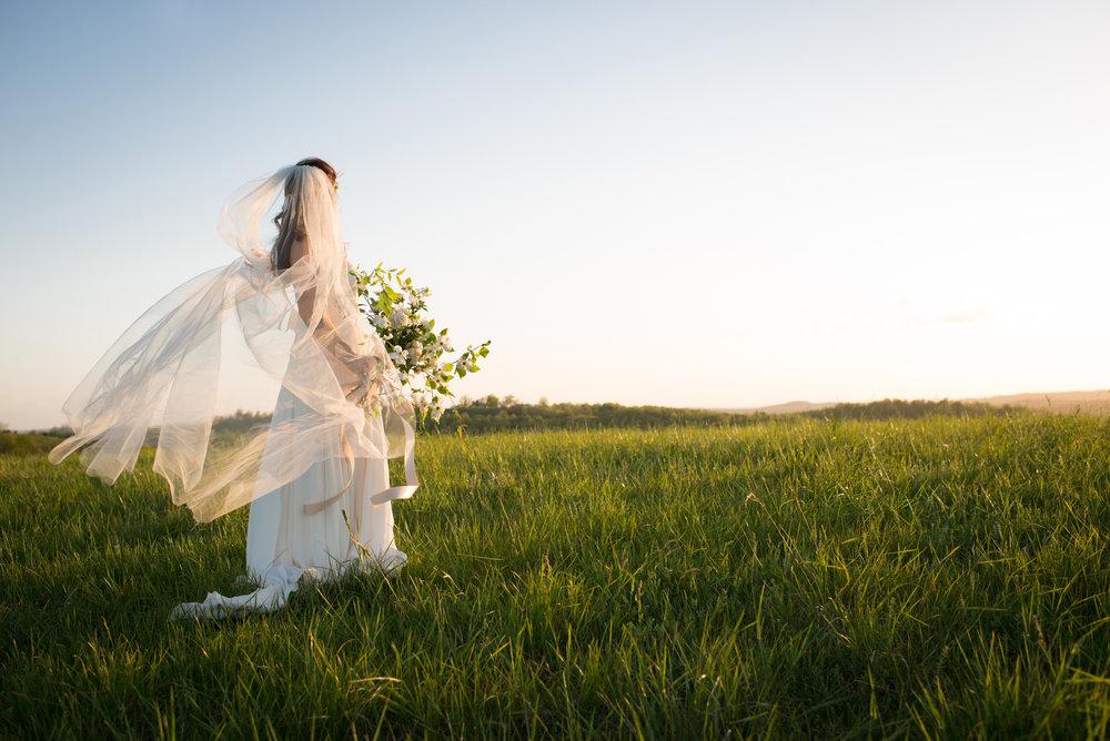 Bridal Hailey