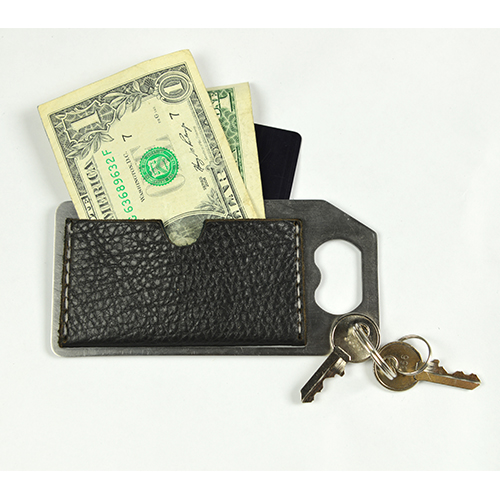 Multi-Functional Wallet (2016)