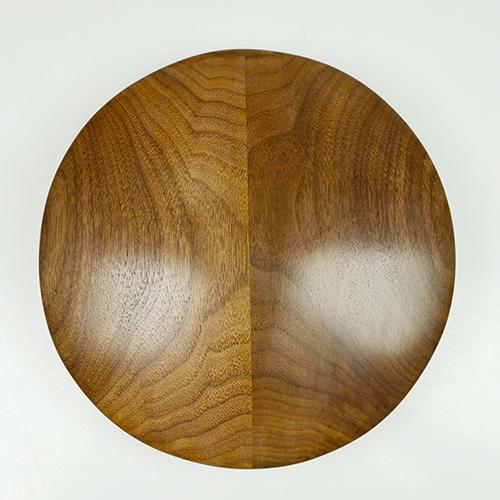 Wooden Disc (2015)