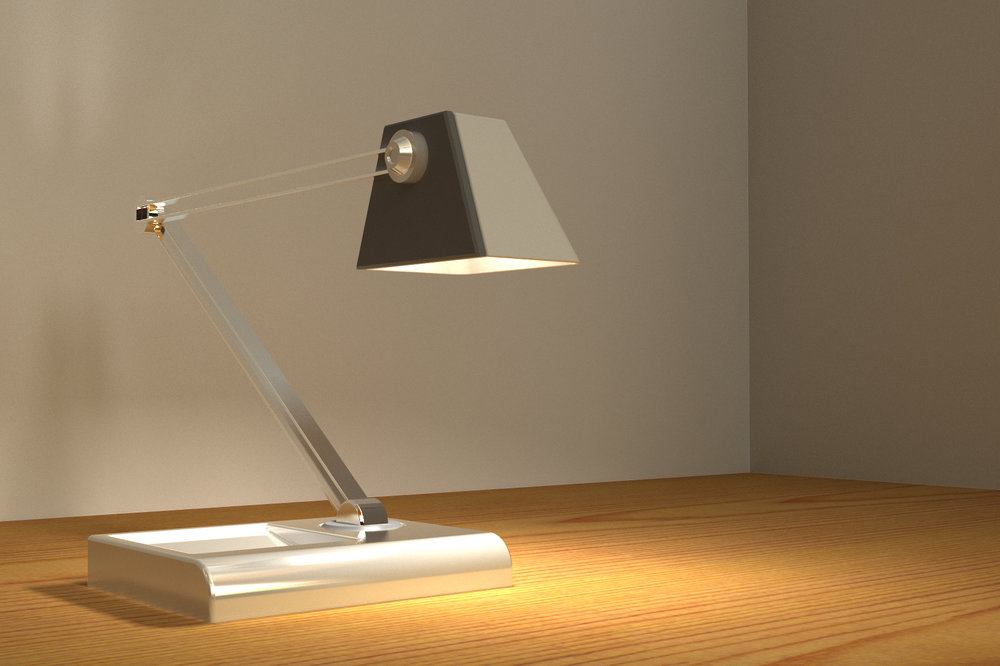 Adjustable Lamp (2017)