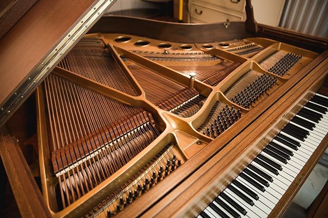 I'm selling a piano. ⠀⠀⠀⠀⠀⠀⠀⠀⠀⠀⠀⠀⠀⠀⠀⠀⠀⠀⠀⠀⠀⠀⠀⠀⠀⠀⠀⠀⠀⠀⠀⠀⠀⠀⠀⠀⠀⠀⠀⠀⠀⠀A REALLY nice piano. ⠀⠀⠀⠀⠀⠀⠀⠀⠀⠀⠀⠀⠀⠀⠀⠀⠀⠀⠀⠀⠀⠀⠀⠀⠀⠀⠀⠀⠀⠀⠀⠀⠀⠀⠀⠀⠀⠀⠀⠀⠀⠀This extremely rare, mahogany grand piano from 1926 has been in my family for over 50 years. Only a very few of these were ever made by this manufacturer...and here one is. ⠀⠀⠀⠀⠀⠀⠀⠀⠀⠀⠀⠀⠀⠀⠀⠀⠀⠀⠀⠀⠀⠀⠀⠀⠀⠀⠀⠀⠀⠀⠀⠀⠀⠀⠀⠀⠀⠀⠀⠀⠀⠀It's in absolutely fantastic condition, meticulously maintained by pianists for its entire lifetime (myself, included) and always kept in climate-controlled environments. No soundboard cracks, all keys/hammers work perfectly, strings are clean, hammers have tons of felt left on them, pedals fully functional, etc. ⠀⠀⠀⠀⠀⠀⠀⠀⠀⠀⠀⠀⠀⠀⠀⠀⠀⠀⠀⠀⠀⠀⠀⠀⠀⠀⠀⠀⠀⠀⠀⠀⠀⠀⠀⠀⠀⠀⠀⠀⠀⠀Plus, it's just a gorgeous piece of furniture. ⠀⠀⠀⠀⠀⠀⠀⠀⠀⠀⠀⠀⠀⠀⠀⠀⠀⠀⠀⠀⠀⠀⠀⠀⠀⠀⠀⠀⠀⠀⠀⠀⠀⠀⠀⠀⠀⠀⠀⠀⠀⠀I'm selling this piano because - admittedly - I don't need two pianos and don't have the space for this one. All my childhood piano memories are wrapped up in my other piano, so it's time for this one to find another caring owner. ⠀⠀⠀⠀⠀⠀⠀⠀⠀⠀⠀⠀⠀⠀⠀⠀⠀⠀⠀⠀⠀⠀⠀⠀⠀⠀⠀⠀⠀⠀⠀⠀⠀⠀⠀⠀⠀⠀⠀⠀⠀⠀Therefore, if you - or someone you know - is interested, please don't hesitate to comment or send me a message. It's currently located in southwestern CT, but I can easily ship it anywhere in the lower 48. ⠀⠀⠀⠀⠀⠀⠀⠀⠀⠀⠀⠀⠀⠀⠀⠀⠀⠀⠀⠀⠀⠀⠀⠀⠀⠀⠀⠀⠀⠀⠀⠀⠀⠀⠀⠀⠀⠀⠀⠀⠀⠀Thank you so much in advance for helping me find a new, loving home for this special item - really appreciate it 😊
