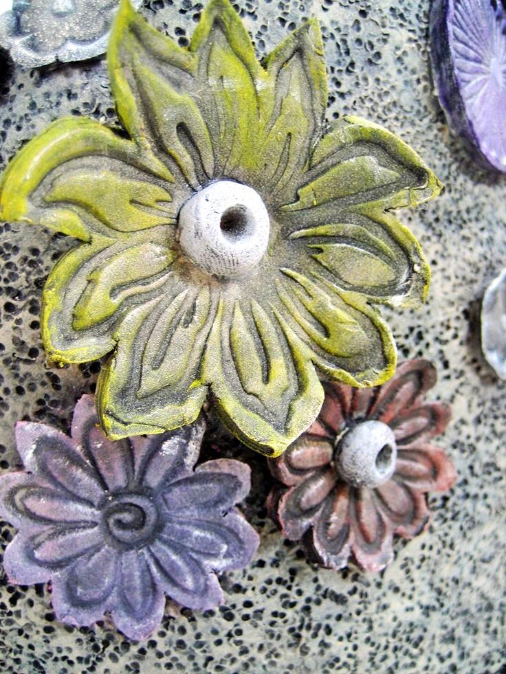 Frigophobia (Flower Details)