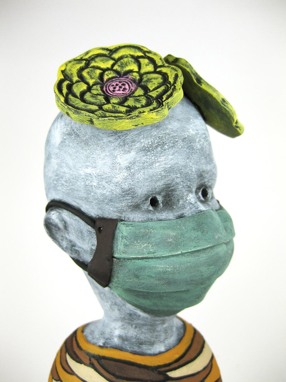 Love Influenza (Head Detail)