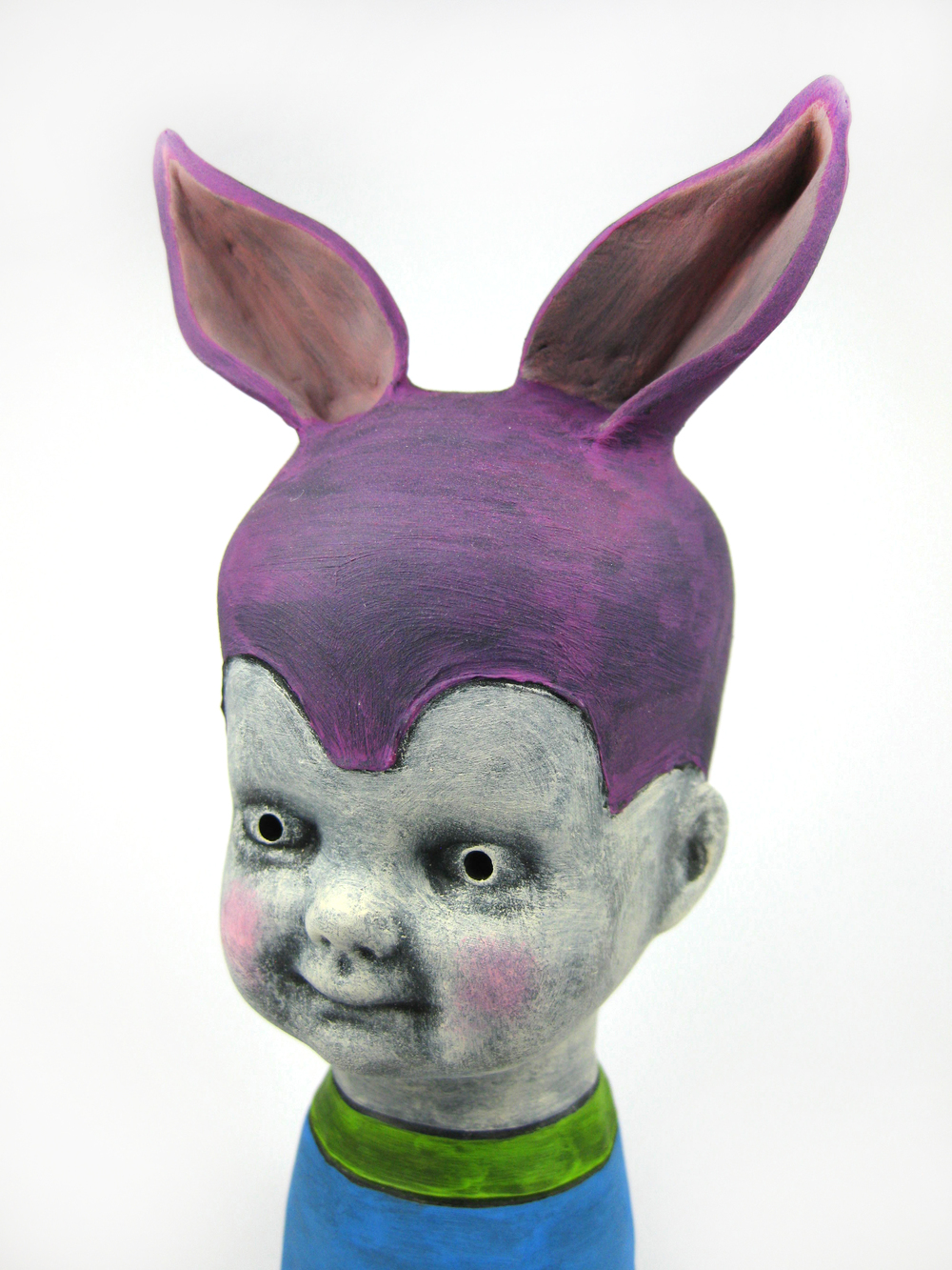 Doey (Head Detail)