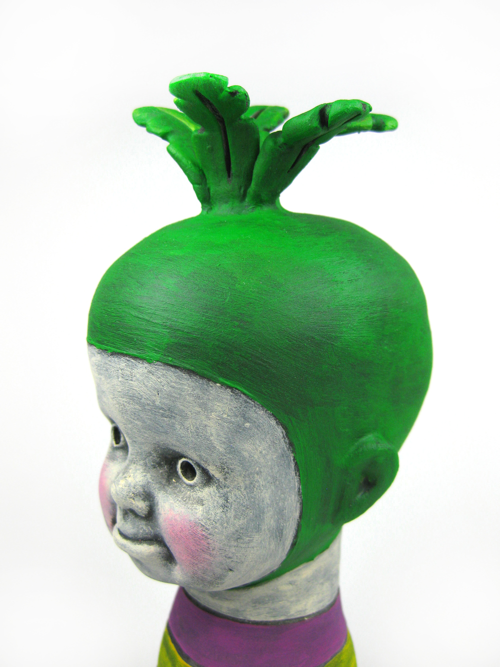 Lettuce Head (Head Detail)