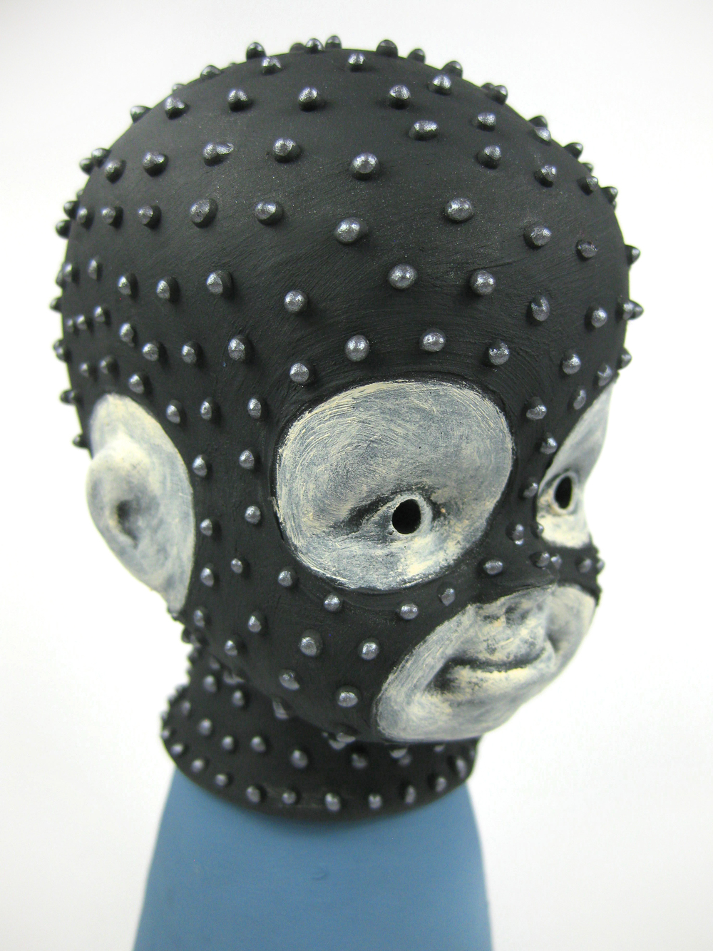 Executioner (Head Detail)