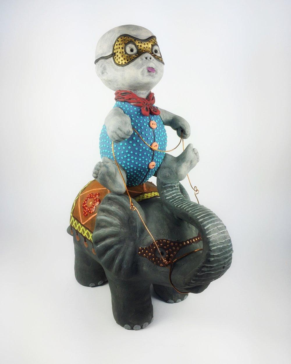 Pachyderm Ranger