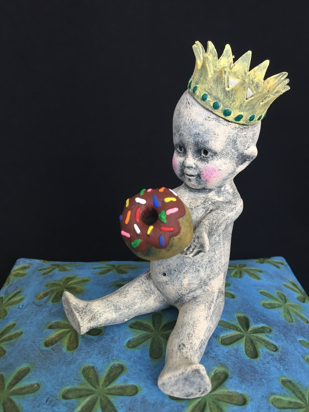 King Doughnut