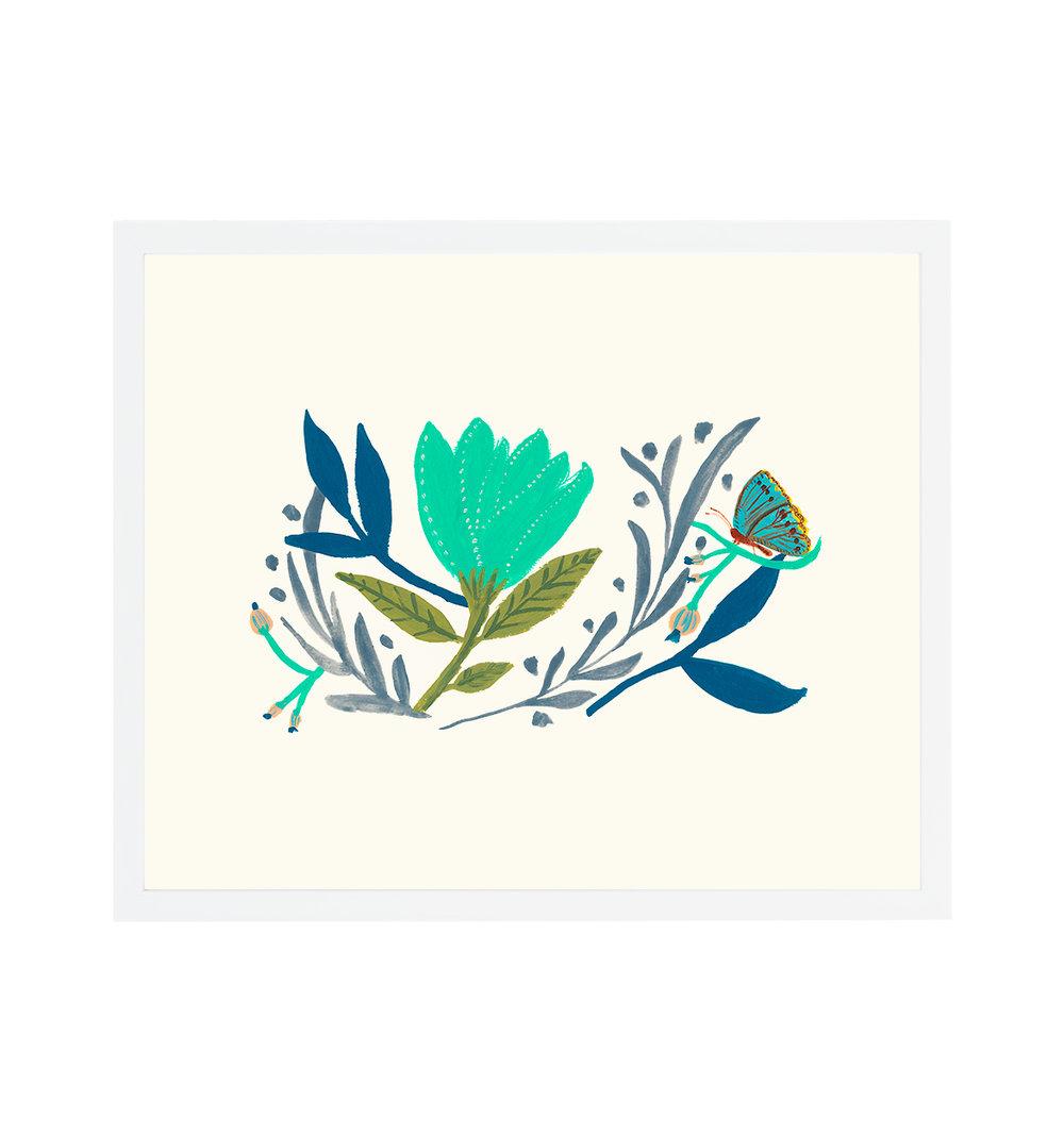 white-framed-flores-lucía-azules-turquesas.jpg