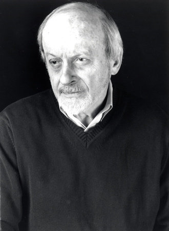 "penguinrandomhouse :       penguinrandomhouse :      ""Writers are not just people who sit down and write. They hazard themselves. Every time you compose a book your composition of yourself is at stake.""  ― E.L. Doctorow (1/6/1931 ― 7/21/2015)        Photo: © Phillip Friedman"