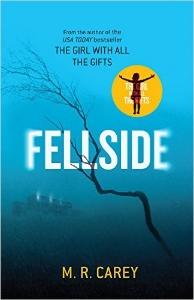 Fellside by M. R. Carey. Photo credit: Amazon