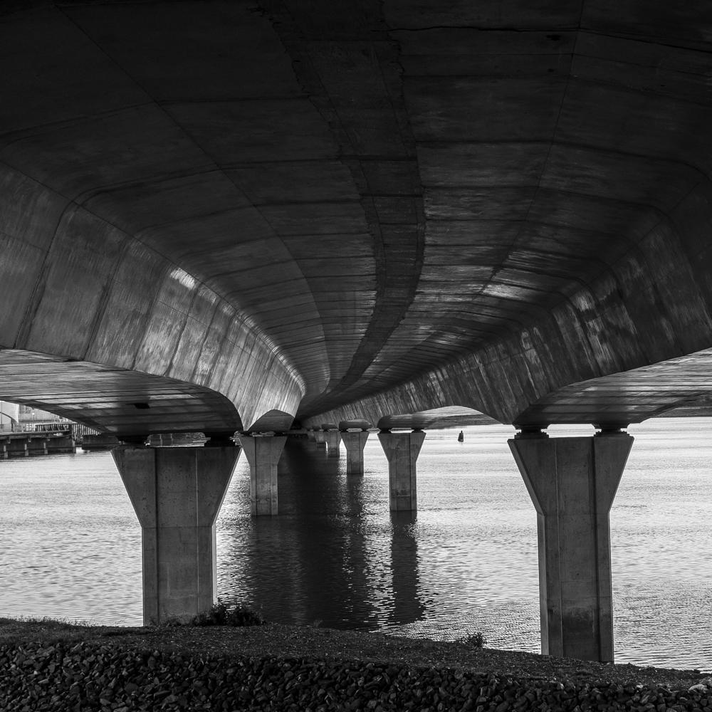 Veterans Memorial Bridge 2