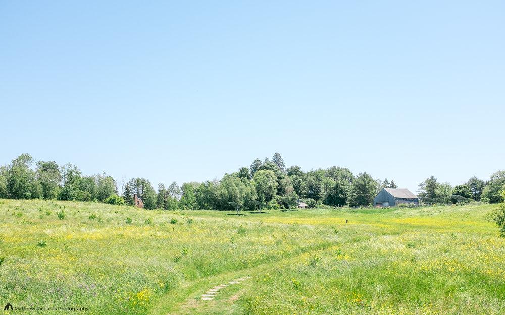 Gilsland Farm Audubon