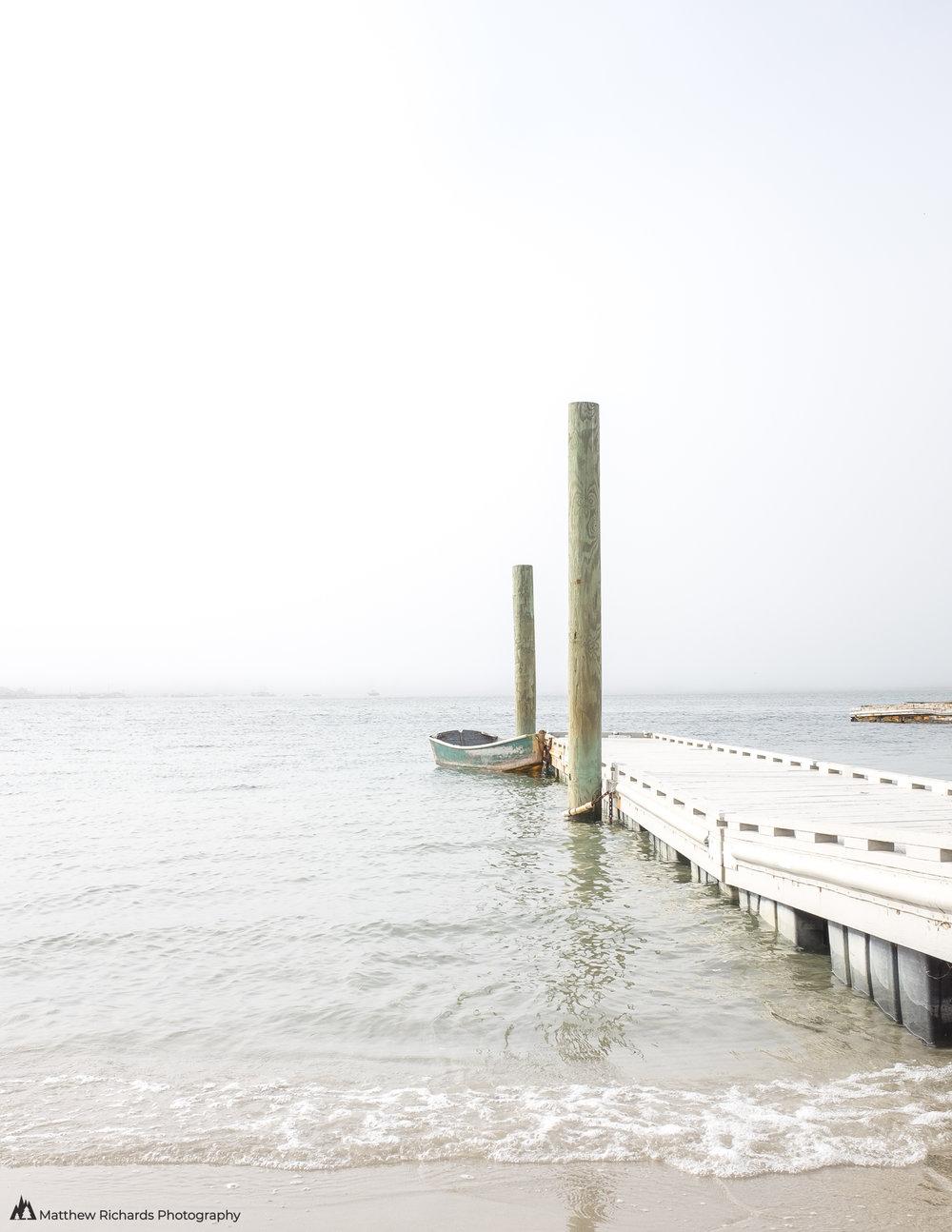 Ferry Beach
