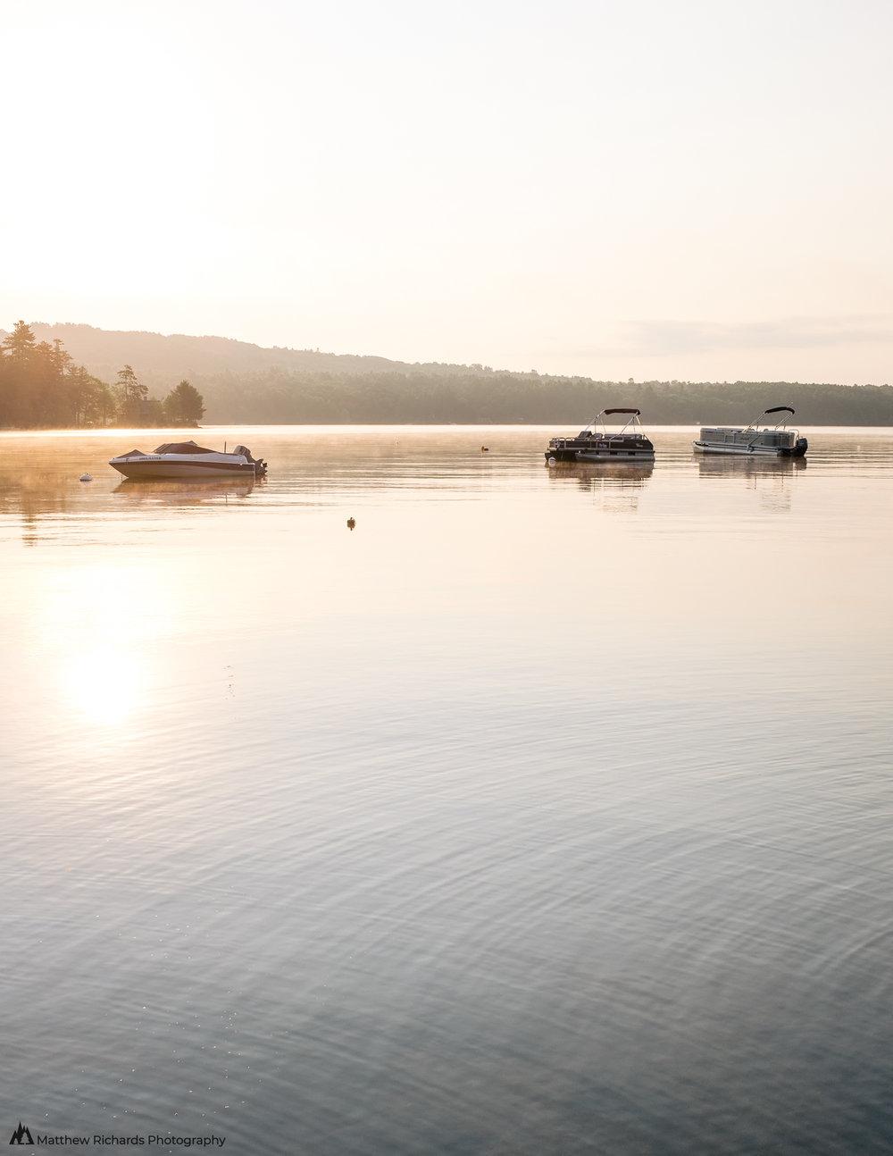 Long Lake