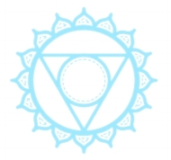 vishuddha :: throat chakra