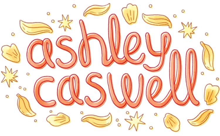 Ashley Caswell