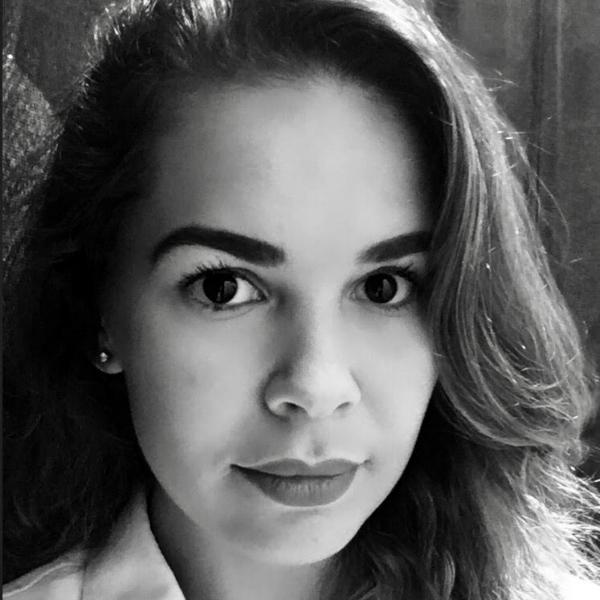 Amanda Rodrigues Portrait