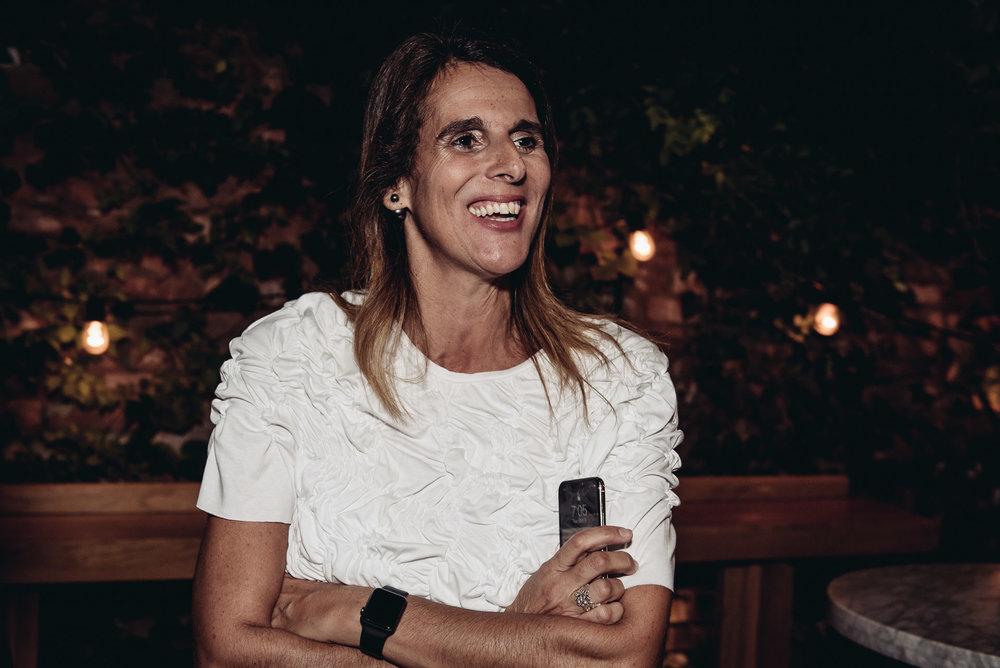 Andrea d'Andrea, Vogue / Photo: Fernando Godoy