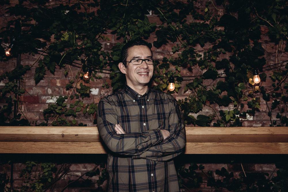 Marco Antônio Nakata, Brazilian Consul in New York / Photo: Fernando Godoy