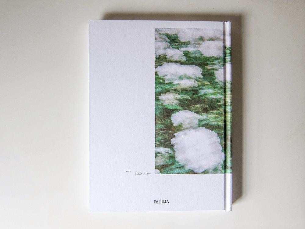 Devaneios - FAMILIA EDITIONS, 2018