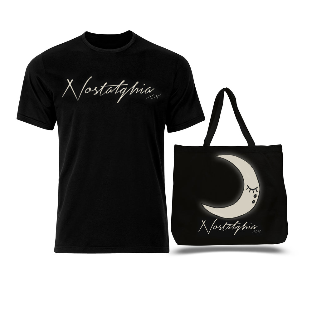 T-Shirt and Tote