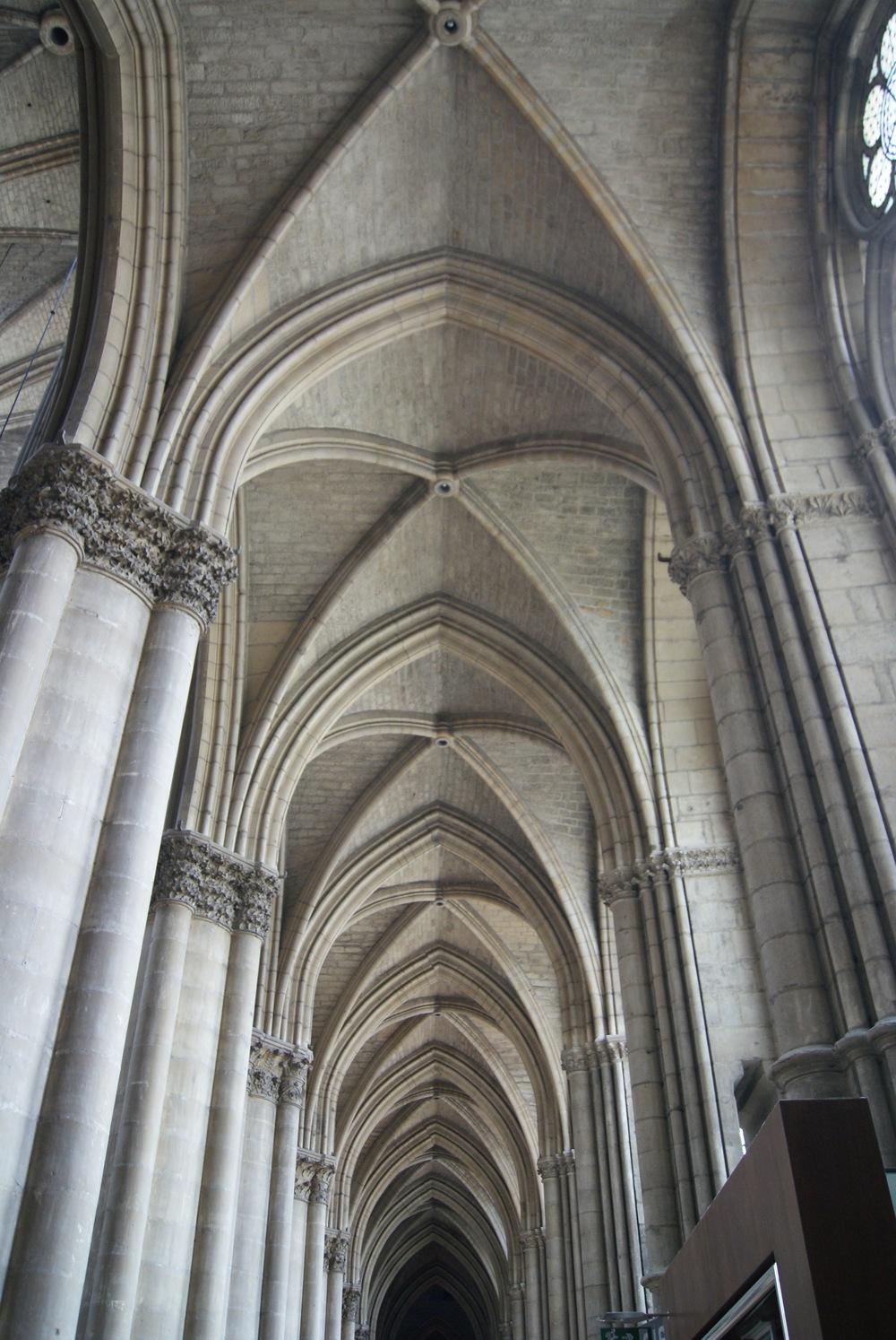 Pretty arches!