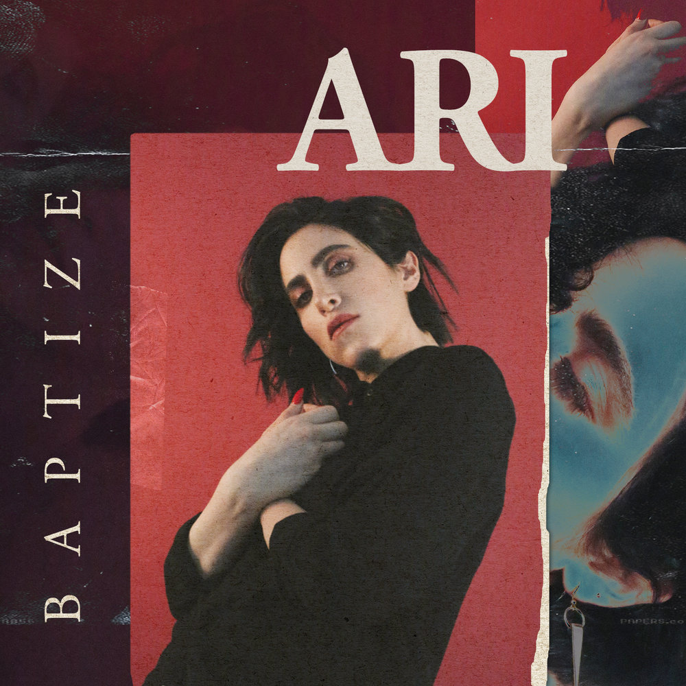 ARI - Baptize
