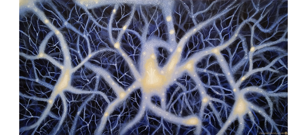 Vishvarupa Cosmic Web