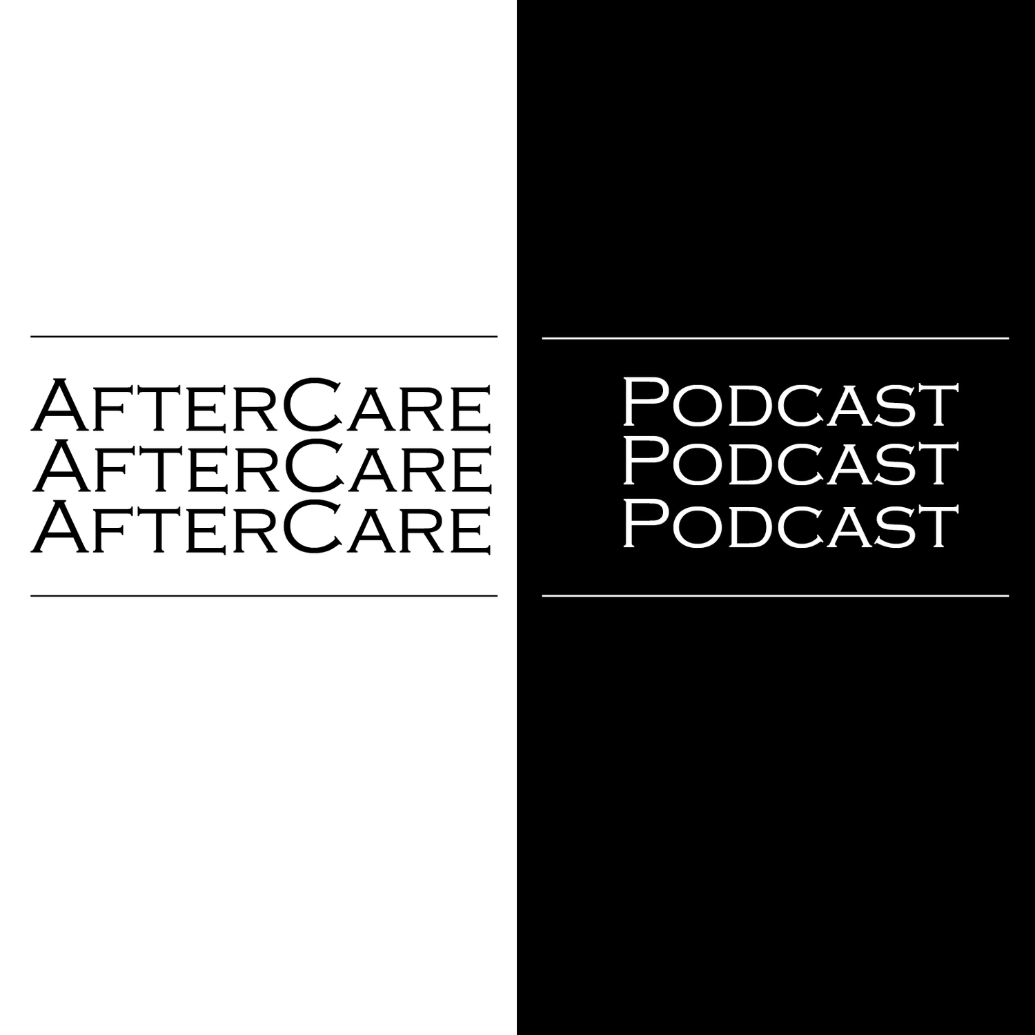 The AfterCare Podcast