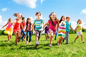 Children's Health -