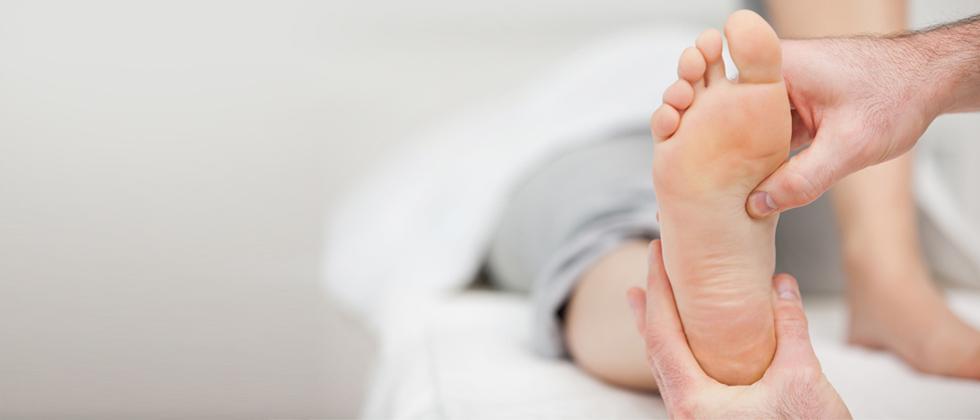 Footcare& Diabetes -