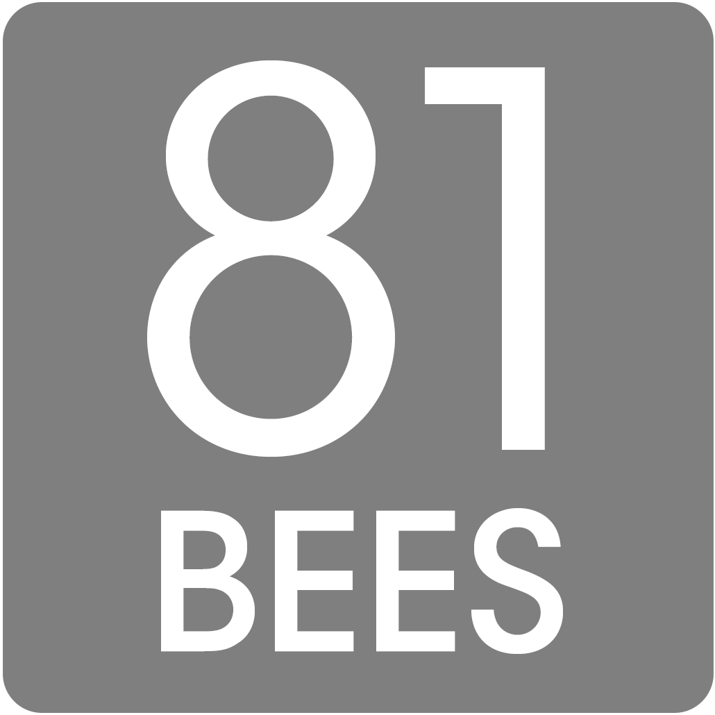 81Bees