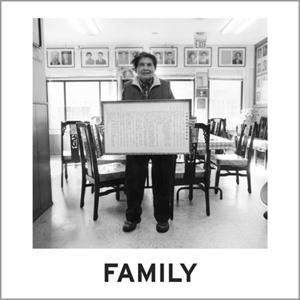 family catalog