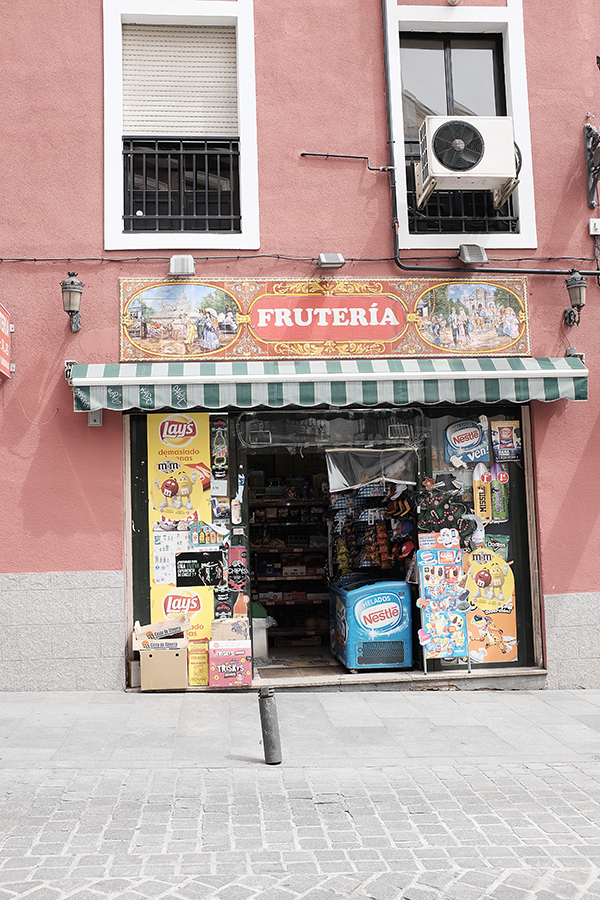 Fruteria.