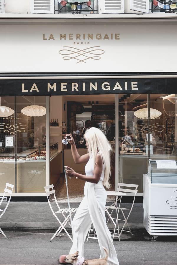 La Meringaie. Gyvenimas kaip morengas.    La Meringaie. Life like a meringue!