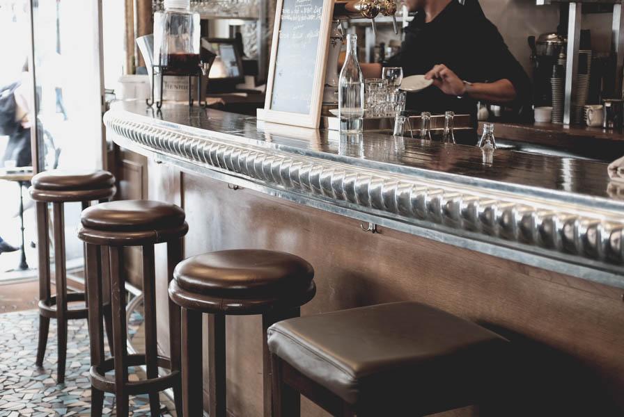 Café Constant.
