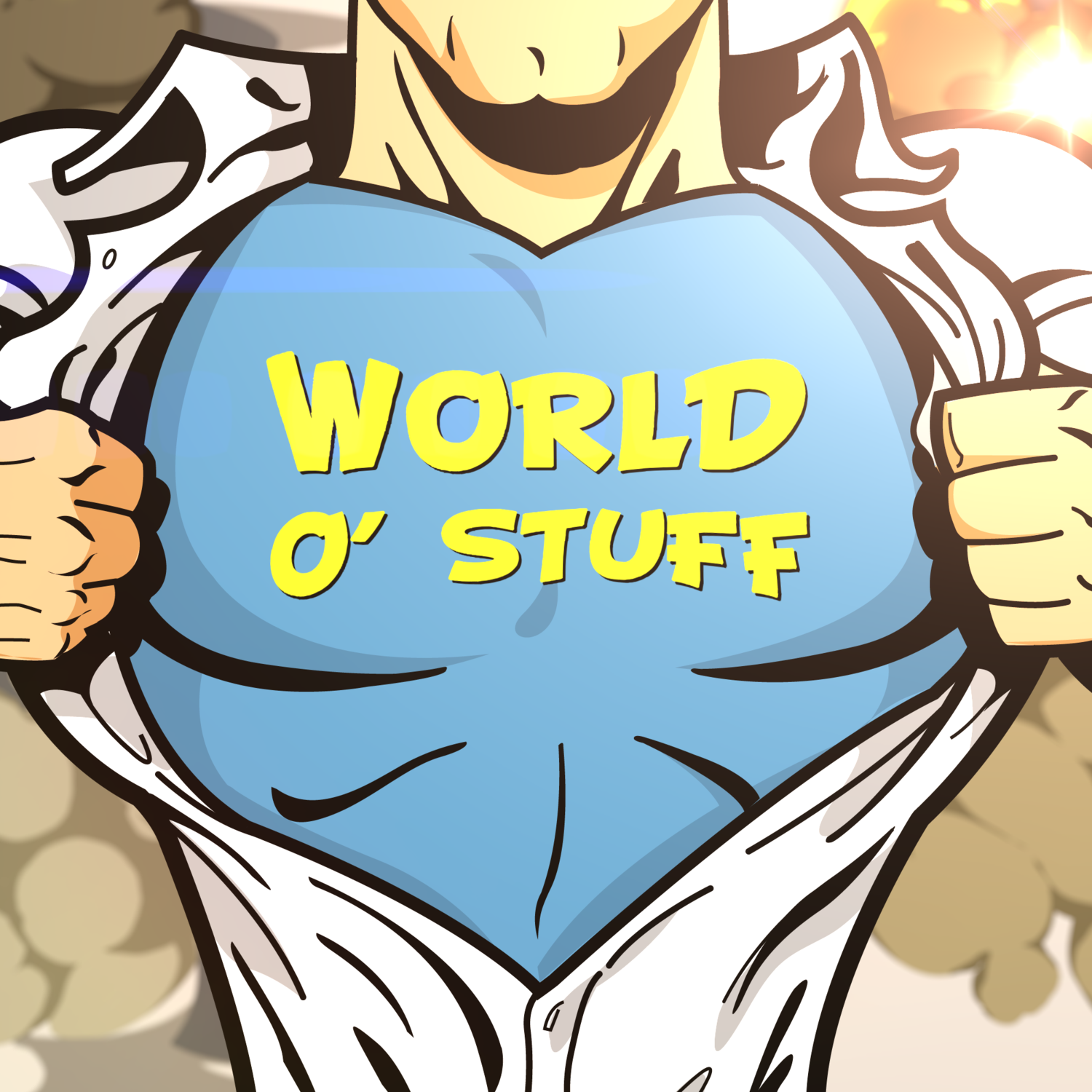 World O' Stuff